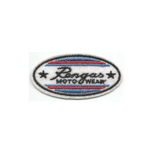 Rengas Moto Wear patch racing