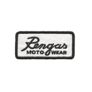 Rengas Moto Wear patch small