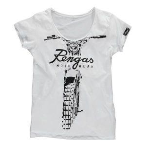 Rengas-T-Shirt-White-T203-women